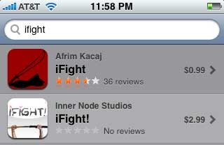 ifight-copy-app