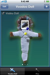 iVoodoo Screen