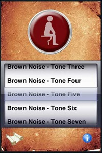 BrownNoiseScreen